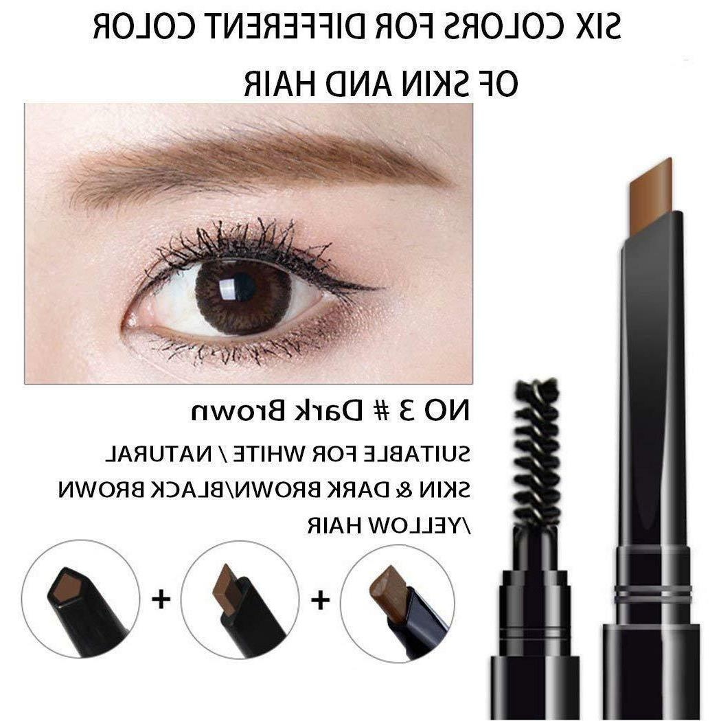 Waterproof Makeup Eyebrow