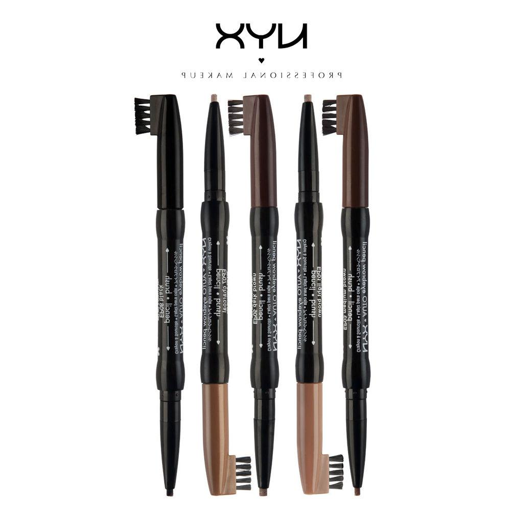 auto eyebrow pencil pick 1 color