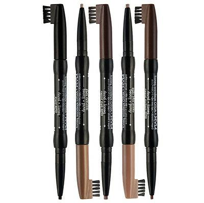 NYX With color Charcoal New