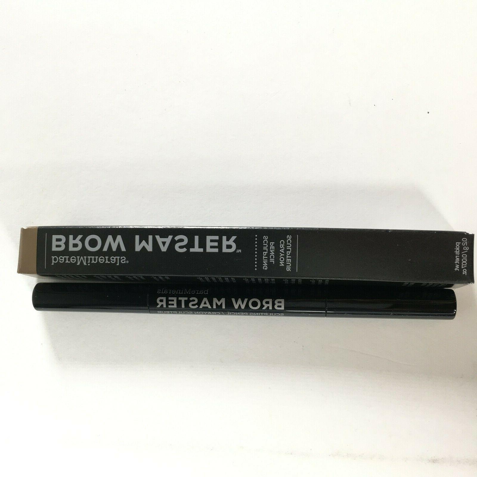 brow master sculpting eyebrow pencil cocoa 0