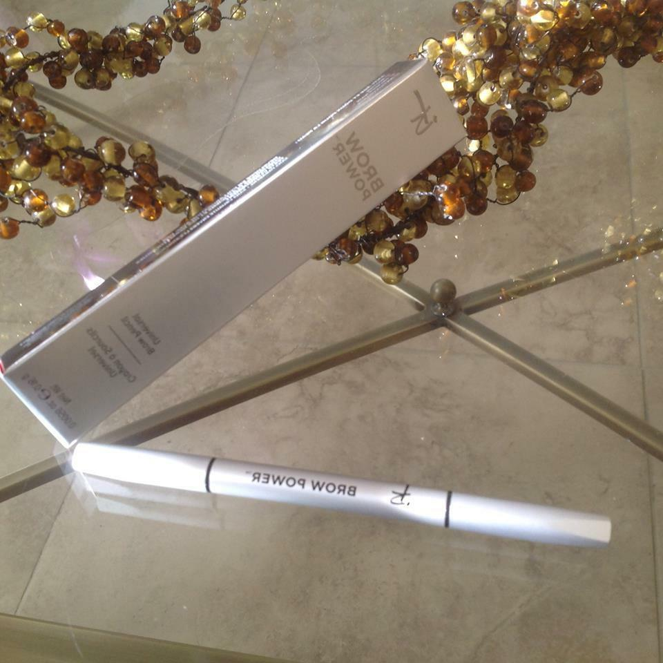 It Cosmetics Brow Power EyeBrow Pencil in UNIVERSAL TAUPE -