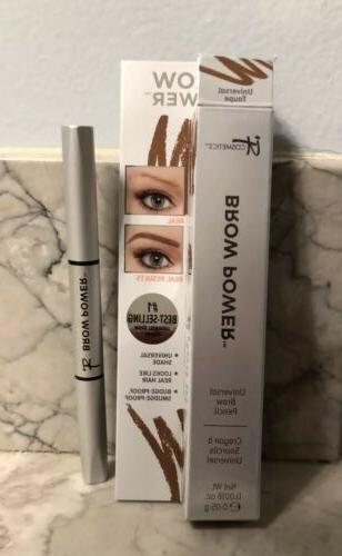Universal Taupe Brow Travel Size