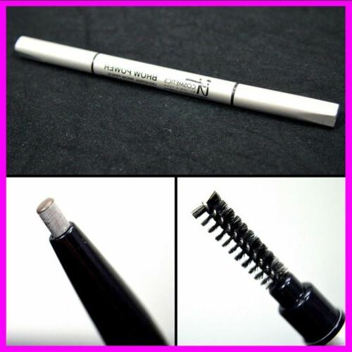 It Cosmetics - Brow Power Universal Taupe Eyebrow Pencil - F
