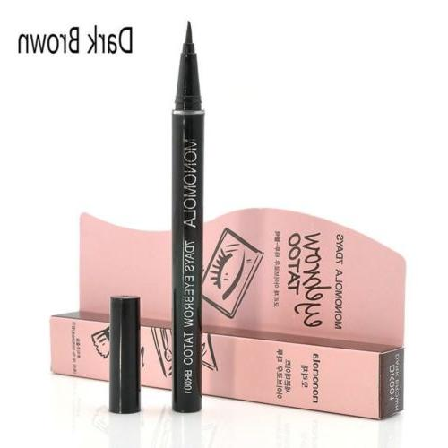 Brown Tattoo Pencil Cosmetic Sx