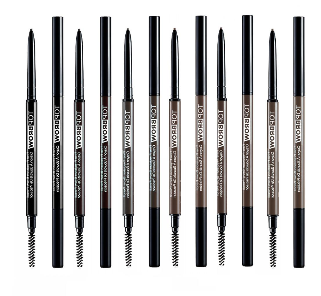 KISS Eyebrow Sculpting Brow Mascara
