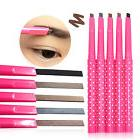 C8 US Womens Korean Eyeliner Eyebrow Pencil Style 5 Colors M