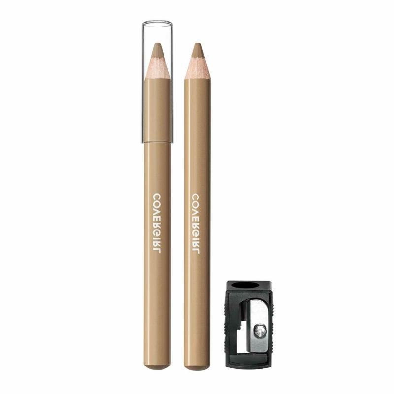 Cover Pencil Makers Blonde Warm