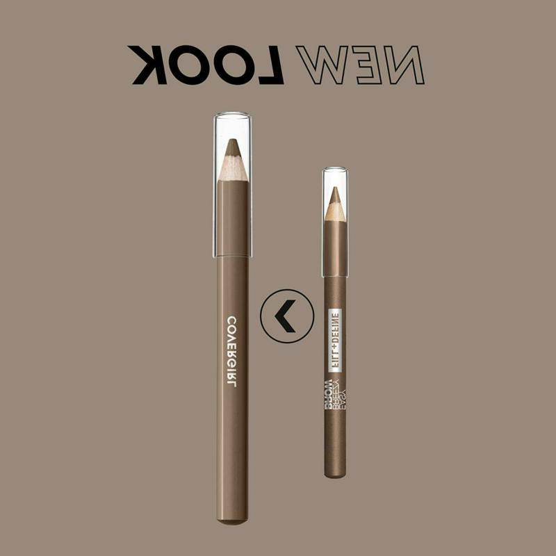 Cover Girl Pencil Makers Blonde