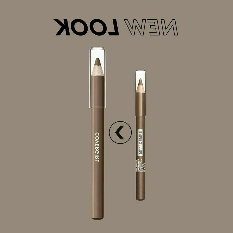 COVERGIRL Breezy Brow Pencil