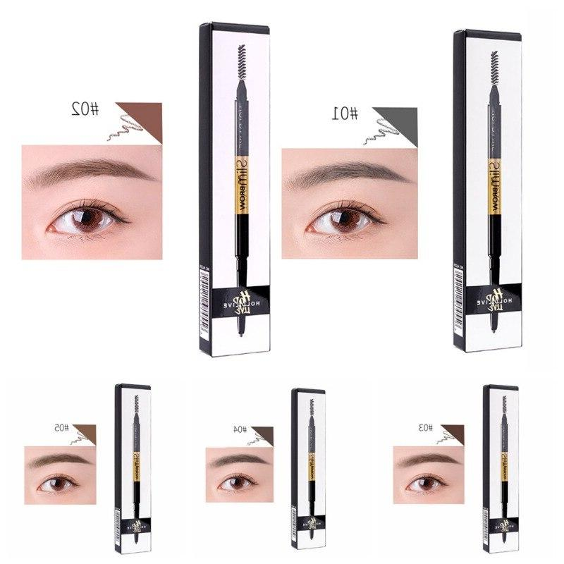 double ended super slim font b eyebrow