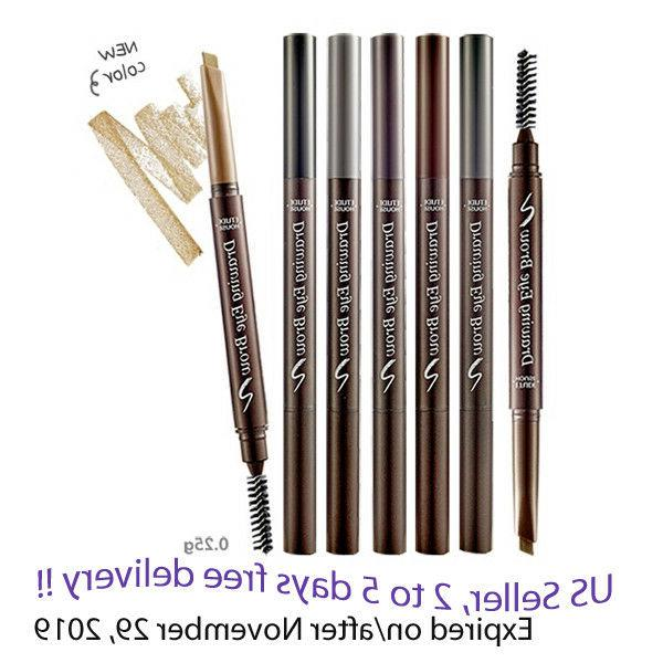 drawing eye brow 7 colors option free