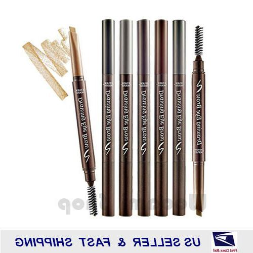 drawing eye brow choose your color