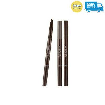 drawing eye brow pencil x 3pcs 03