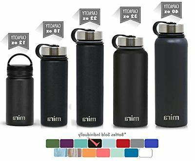 Durable Steel Insulated Thermos Wall