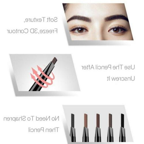 ETUDE Eye Brow Eye Makeup Last