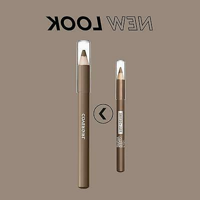 Eye Brow Pencil Soft Incredibly Cosmetics New