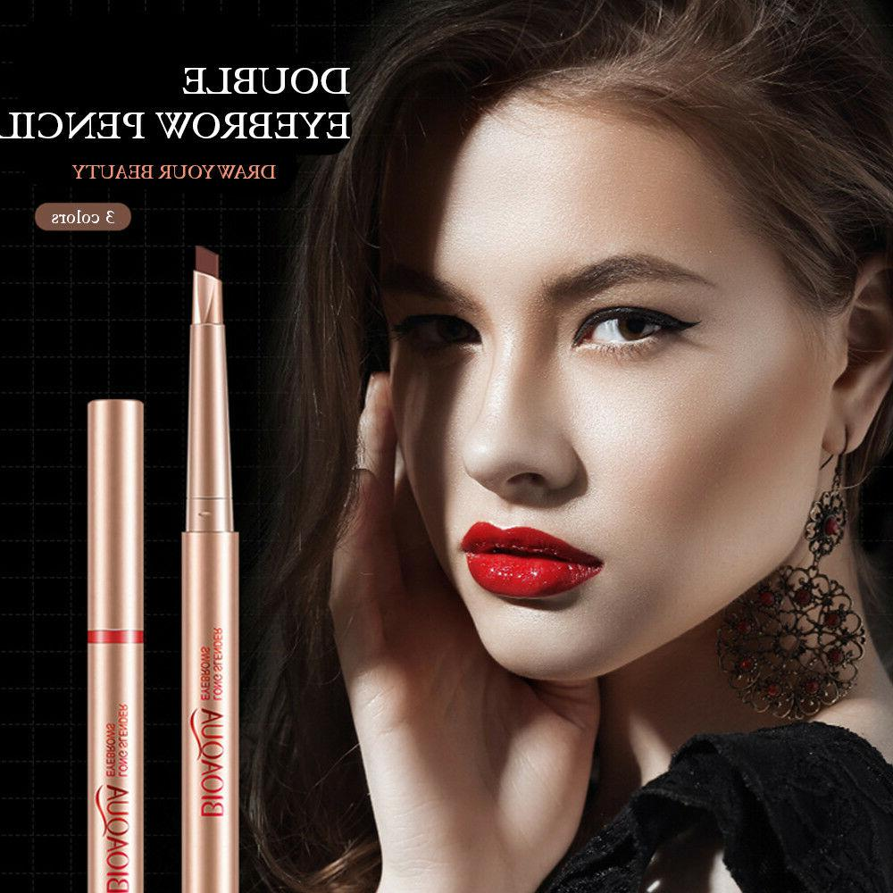 BIOAQUA Double Pencil Color Makeup