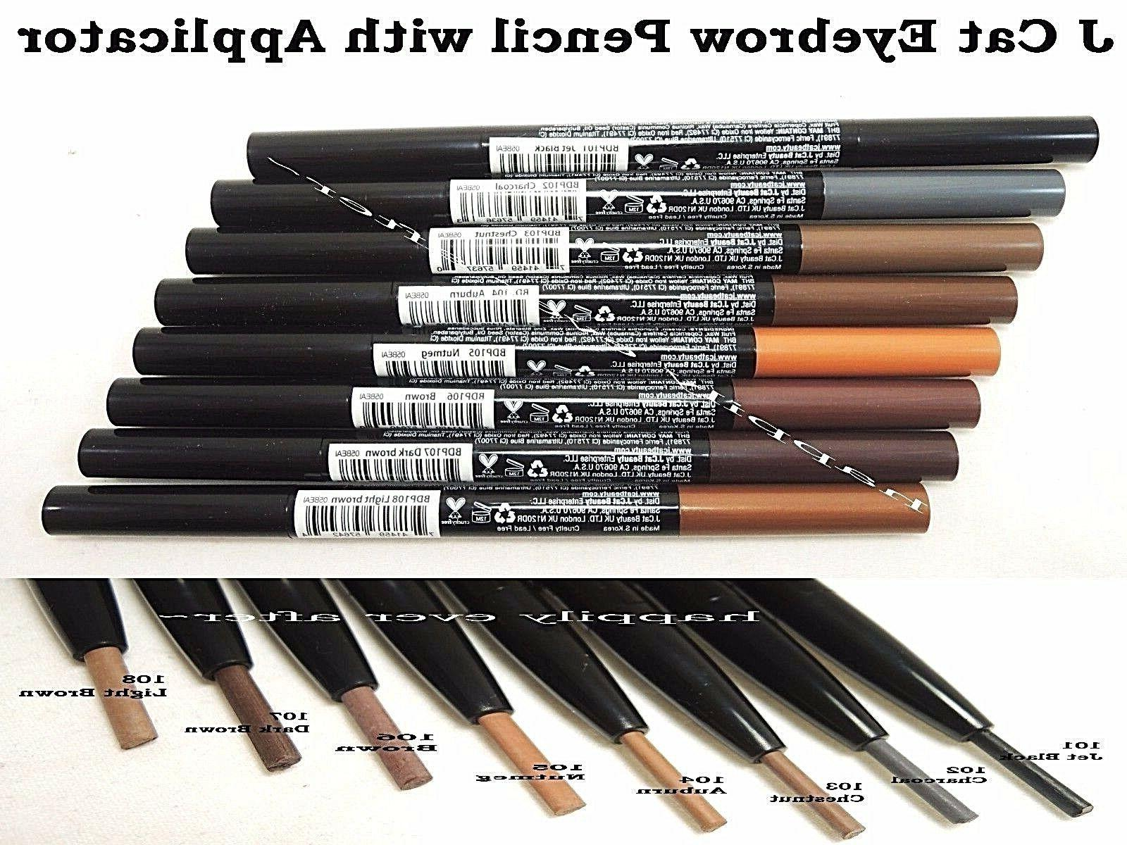 eyebrow pencil automatic pencil lead free us