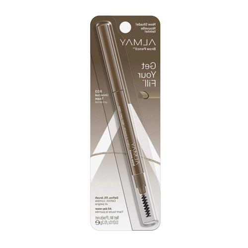 eyebrow pencil universal taupe 1 count