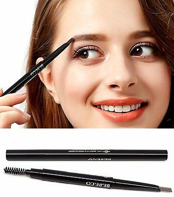 eyebrow pencil waterproof smudgeproof brow
