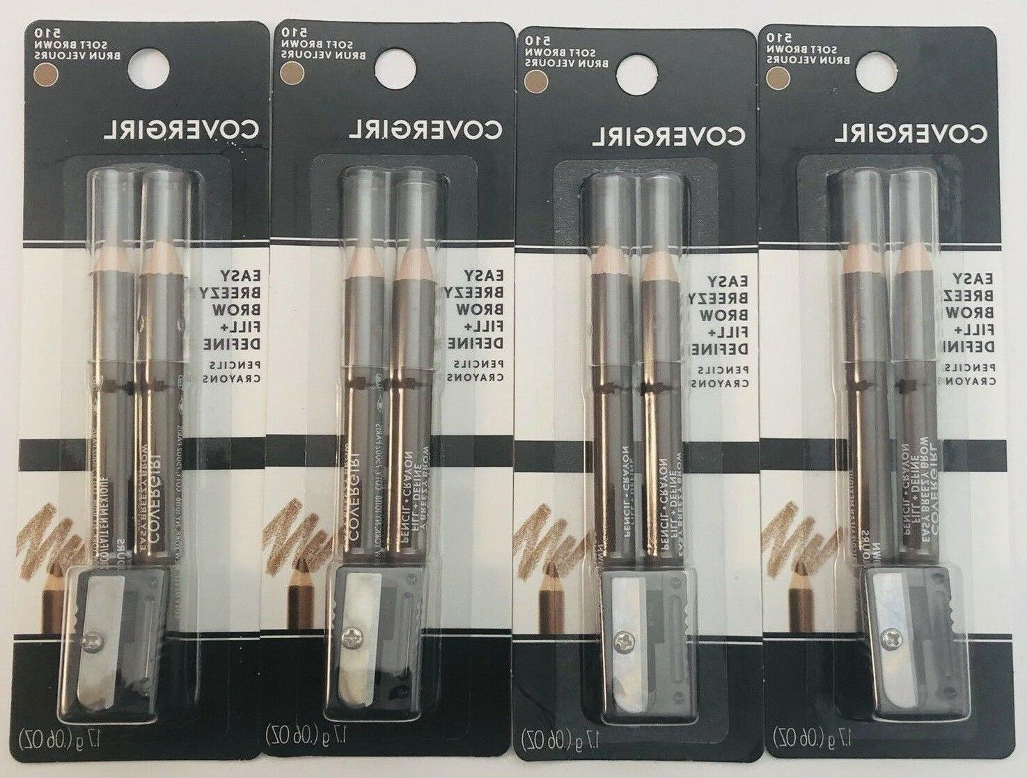 fill define eye brow pencils eyeliner makers