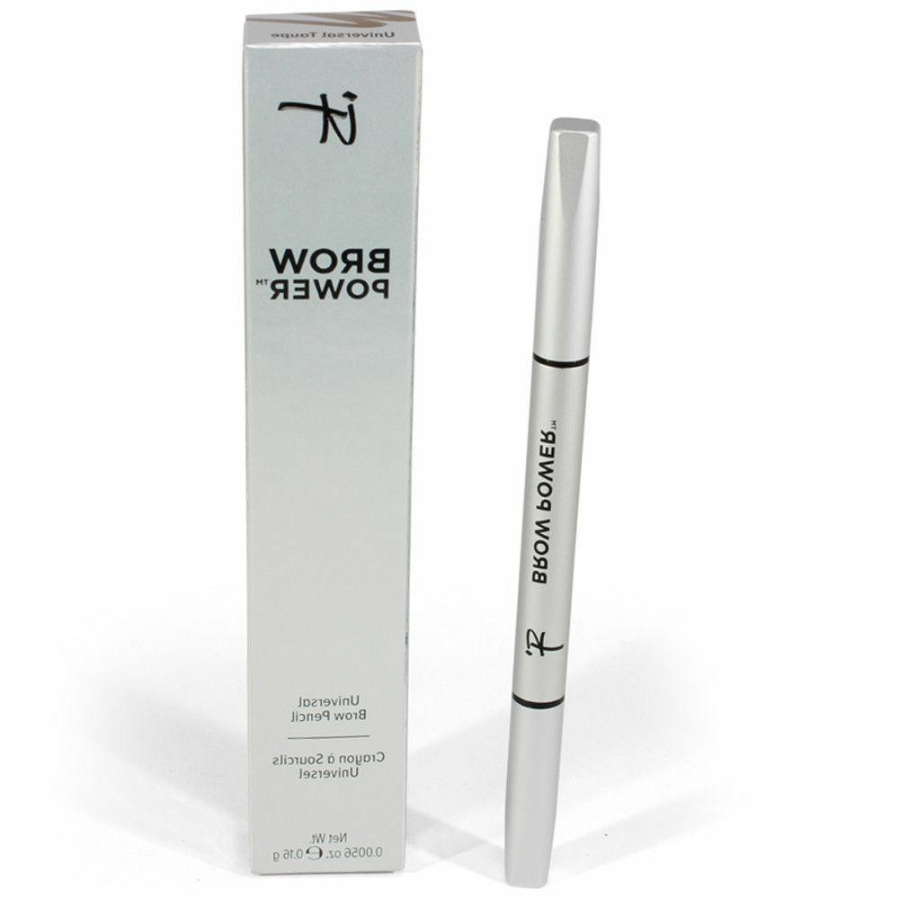 in box brow power universal taupe eyebrow