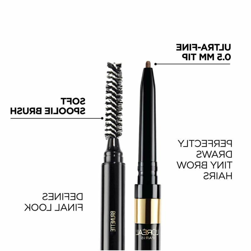 L'Oréal Stylist Waterproof Pencil,