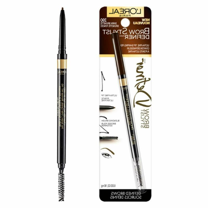 l oreal paris makeup brow stylist definer