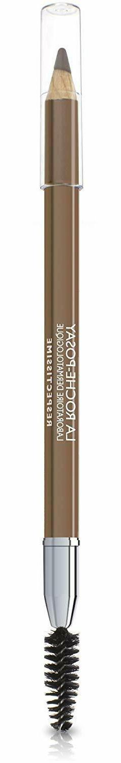 La Roche Posay Respectissime Eyebrow Pencil Blonde