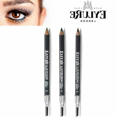 london firm eye brow pencil eyebrow pencil