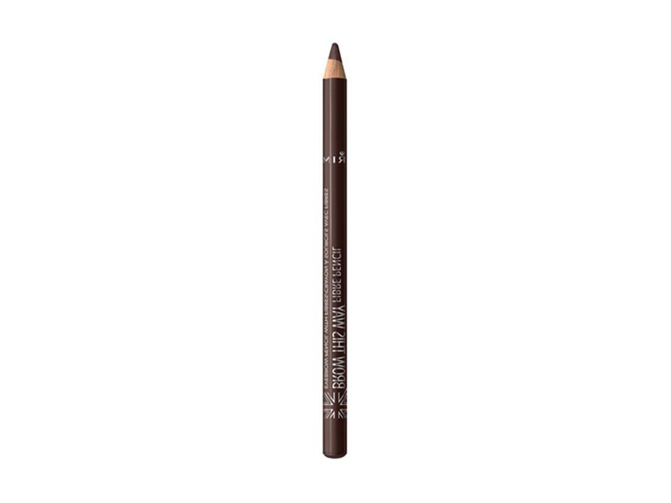 Rimmel London Professional EyeBrow Brow This Way Fibre fiber