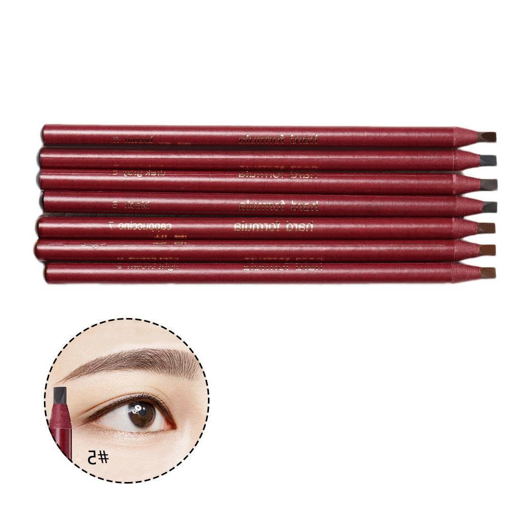 Long-lasting Easy Wear <font><b>Pencil</b></font> Home, Salon, Makeup China Apply <font><b>it</b></font> the <font><b>Cosmetic</b></font>
