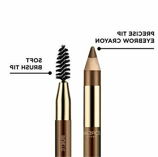 L'Oreal Brow Stylist Designer EyeBrow Pencil ~ Choose From 3