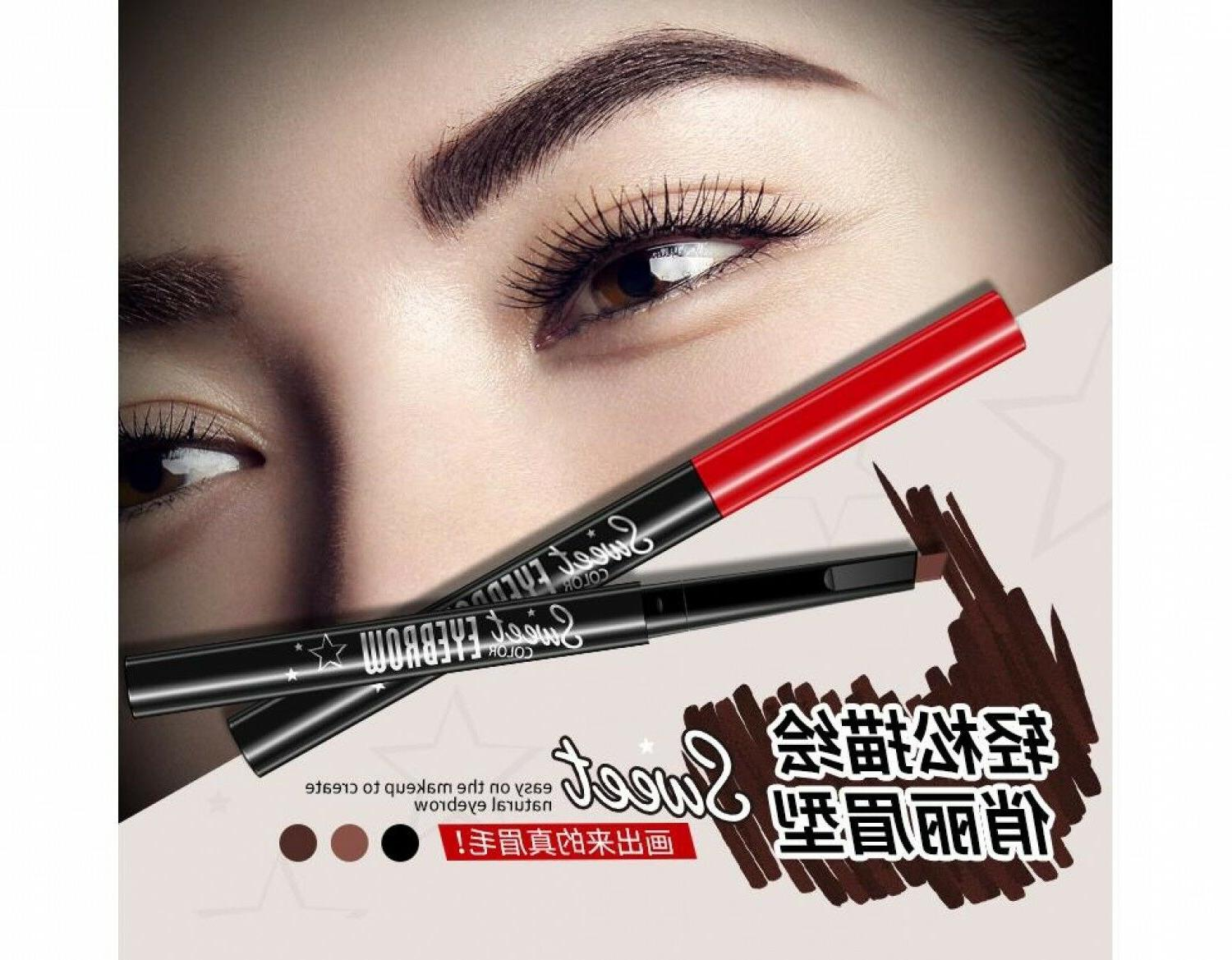 Makeup Automatic Pro Waterproof Pencil Makeup Style