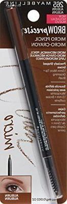 Maybelline Makeup Brow Precise Brown,