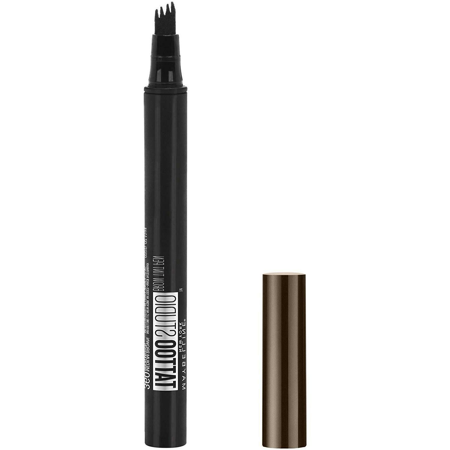 Maybelline TattooStudio Pen Eyebrow Brown