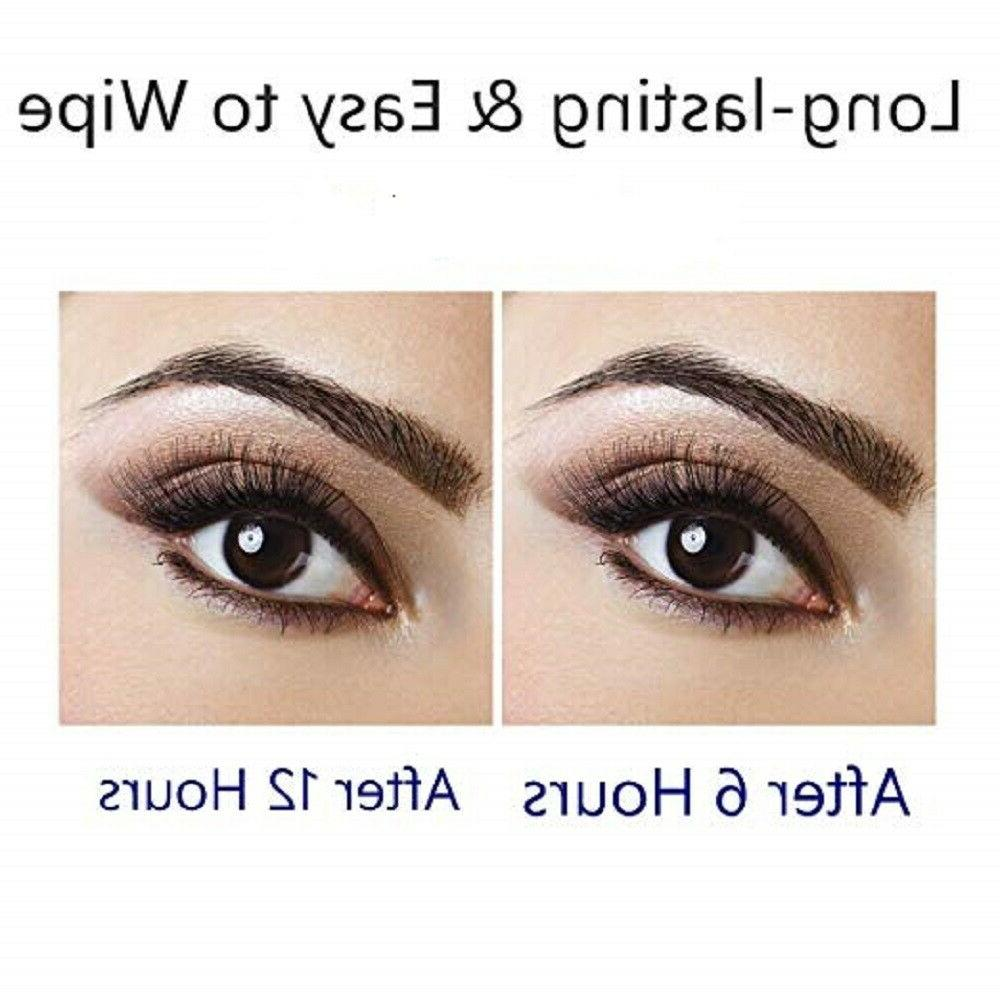 Microblading Brow 3D 4 Colors