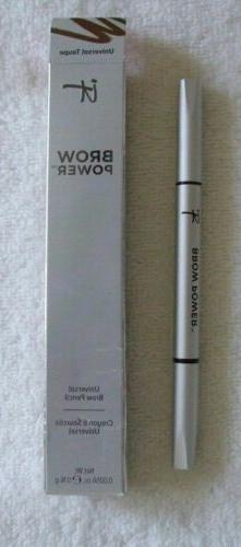 New IT Cosmetics Power Eyebrow Pencil Color Full