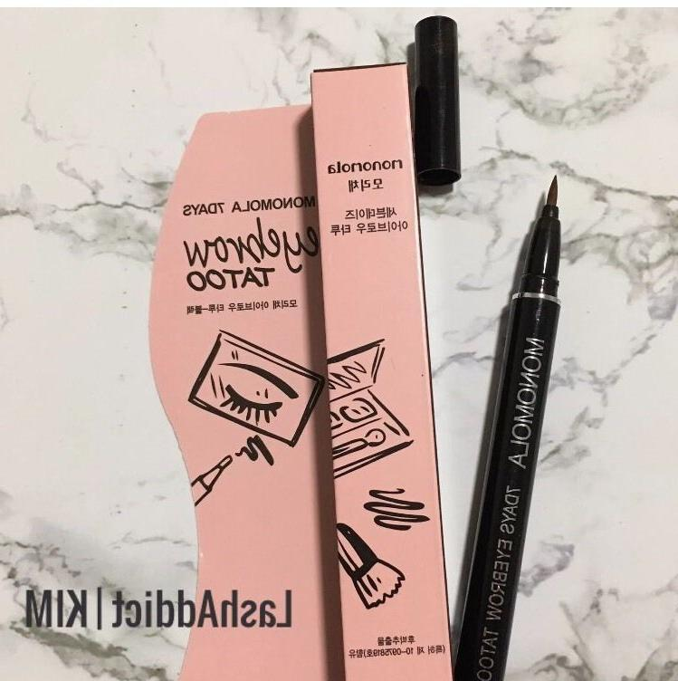 7 Days Tattoo Pencil 💕 Seller Microblading Make Up