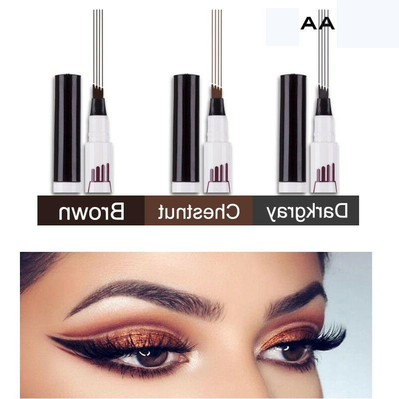 Permanent Eyebrow Pencil Make-up