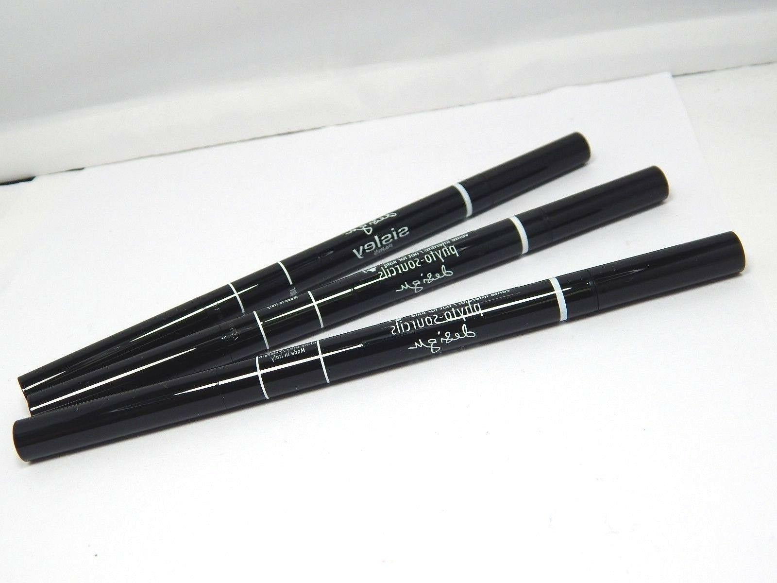 phyto sourcils design 3 in 1 eyebrow