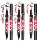 Pro Waterproof Eyebrow Eyeliner Liquid Eyebrow Pen Pencil Ma