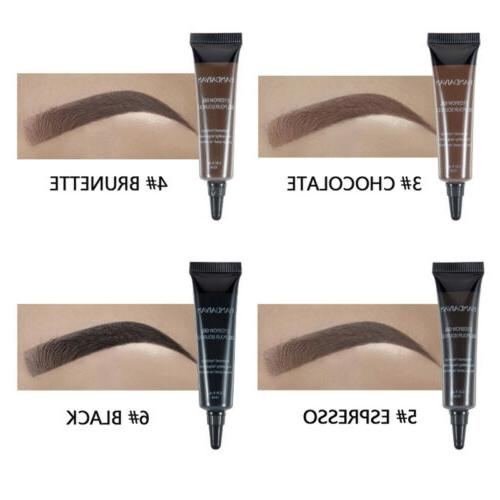 Professional Eyebrow Waterproof Lasting Cream