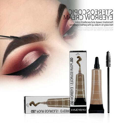 professional makeup eyebrow pencil waterproof long lasting