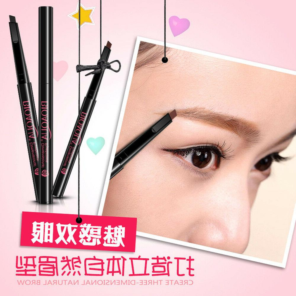 Rotable Liner Waterproof Makeup Pen Definition