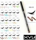 slim eye and eyebrow liner pencil crayon
