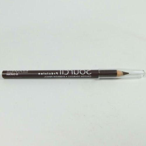 sourcil precision eyebrow pencil 03 chatain 1