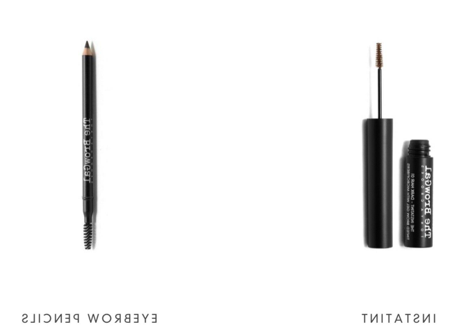 the browngal eyebrow pencil 04 brown 12g