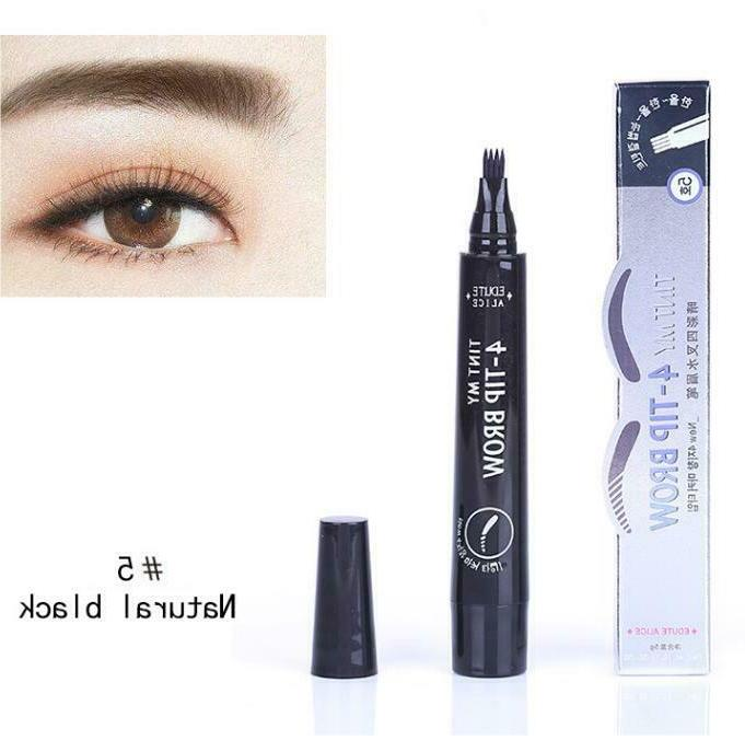 TINT Liquid Pencil Microblading Fork