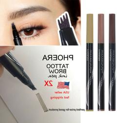 NEW it Cosmetics Brow Power Perfector 5-in-1 Eyebrow Gel Pen